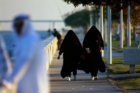 V Savdski Arabiji bo spolno nadlegovanje po novem kaznivo dejanje