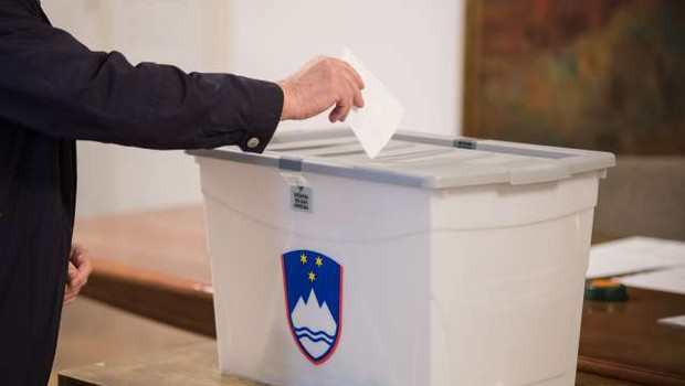 Na predvolilno soboto velja volilni molk! (foto: Bor Slana/STA)