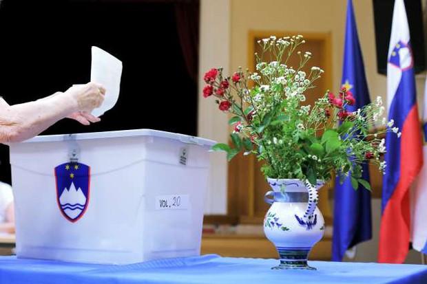 Izjave vidnejših prvakov strank tekom volilne nedelje! (foto: STA)