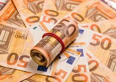 Slovenci med Evropejci z največ zamudami pri plačilu obveznosti