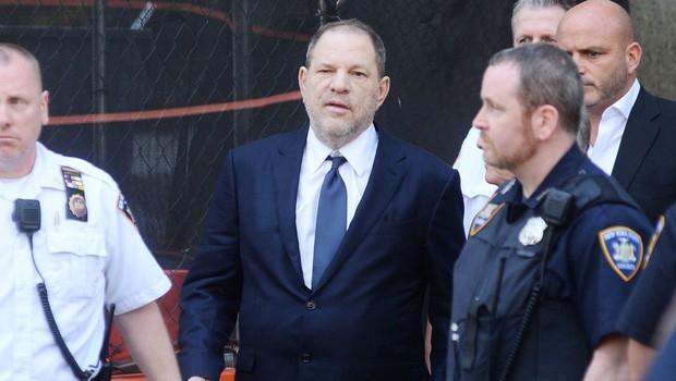 Nove obtožbe proti Weinsteinu - nadlegoval naj bi 16-letnico (foto: Profimedia)