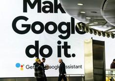 Zaposleni pri Googlu protestirali proti politiki podjetja glede spolnega nasilja - zapustili so delovna mesta!