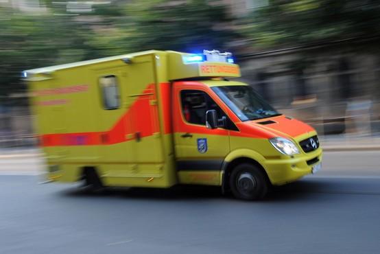 V prometni nesreči na Hrvaškem umrl 66-letni Slovenec
