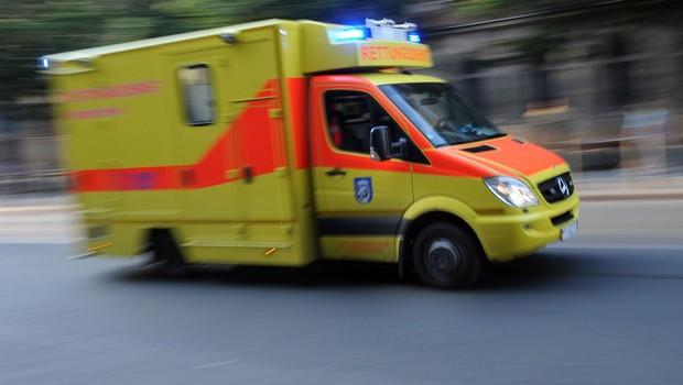 V prometni nesreči na Hrvaškem umrl 66-letni Slovenec (foto: Profimedia)