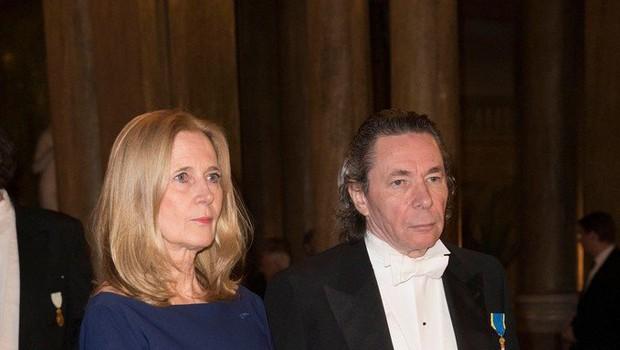 V škandalu Nobelovih nagrad francoski fotograf Arnault obtožen posilstva (foto: profimedia)