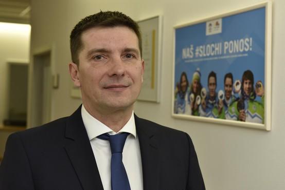 IGRE NA SREČO - Več koncesionarjev za športne stave, več denarja za šport?