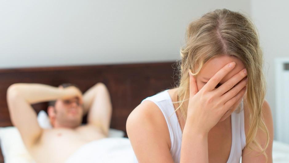 """Odkrito o erektilni disfunkciji: """"Vzrokov je več, a 80 odstotkov je organskih!"""" (foto: Profimedia)"""