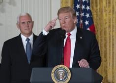 Proti Donaldu Trumpu in njegovi vladi poteka 20 ločenih preiskav