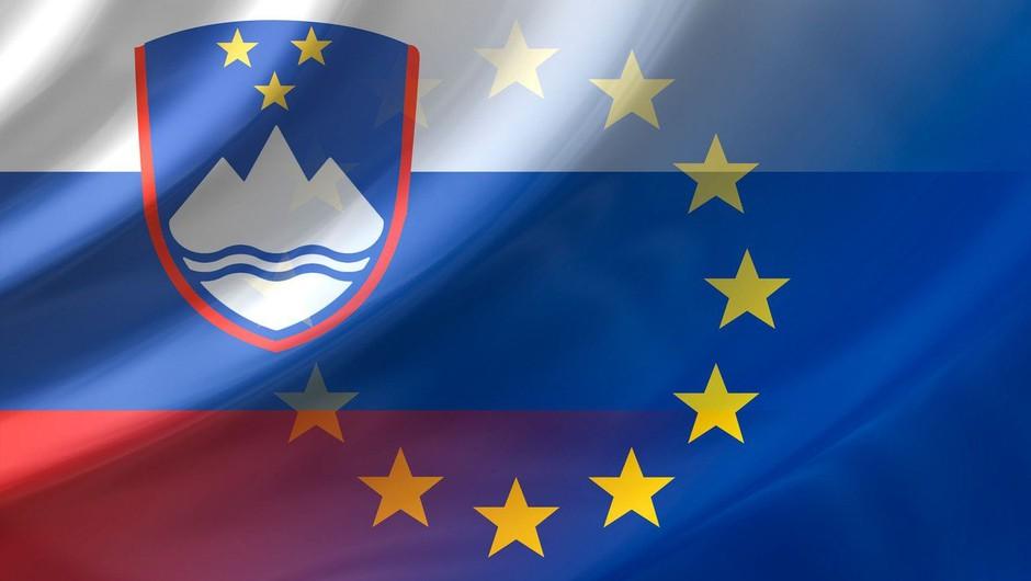 Slovenija bo Hrvaško zaradi neupoštevanja arbitraže tožila na sodišču v Luksemburgu (foto: profimedia)