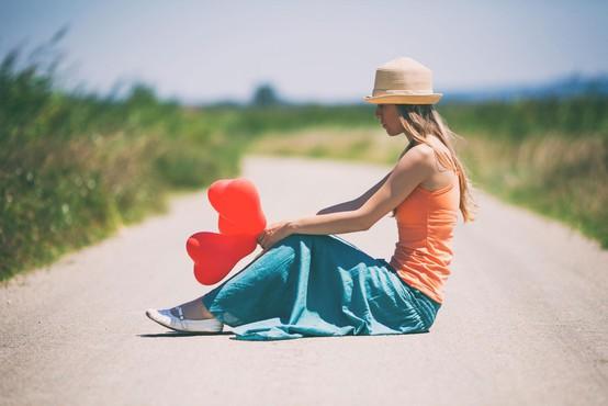 Napotki za vse, ki še niste našli prave ljubezni (in zakaj s tem ni nič narobe)