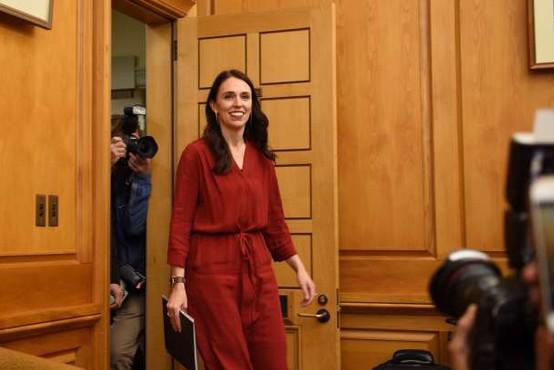 37-letna novozelandska premierka prvič postala mamica!