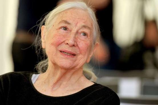 V 95. letu je odšla igralka Štefka Drolc