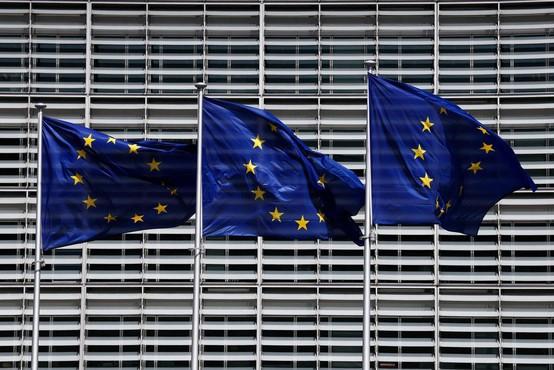 Čestitke Evropske komisije Hrvaški in Sloveniji, le da jih je bilo za Hrvaško še malo več!