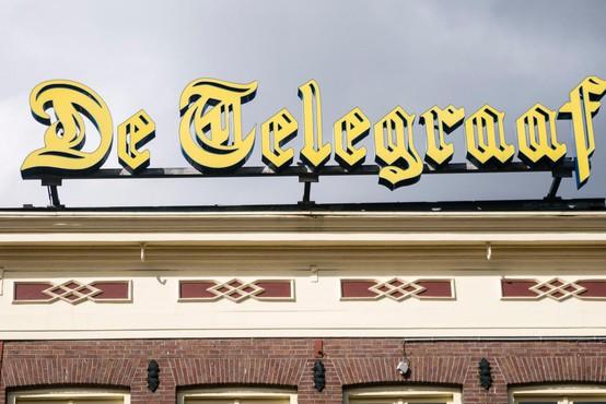 Voznik kombija v Amsterdamu namerno zapeljal v časopisno hišo nizozemskega tabloida!