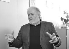 Prof. dr. Janez Bogataj: Slovenski gost je še vedno tisti gost, ki ostane tudi v največji krizi