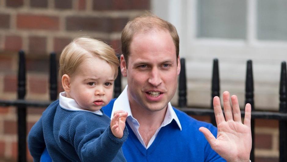 Princ William razkril najbolj grozljivo izkušnjo v življenju in odkrito spregovoril o svojem trpljenju (foto: Profimedia)