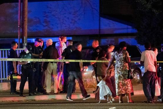 V ZDA prijeli nasilneža, ki je zabodel 9 ljudi, od tega 6 otrok!
