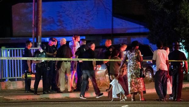 V ZDA prijeli nasilneža, ki je zabodel 9 ljudi, od tega 6 otrok! (foto: Profimedia)