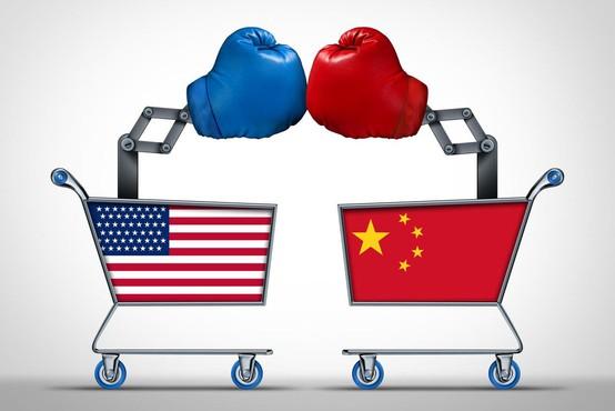 Kitajska takoj odgovorila z istim na Trumpove višje carine na uvoz!
