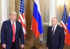 Putin po svoji stari navadi pustil čakati številne svetovne voditelje