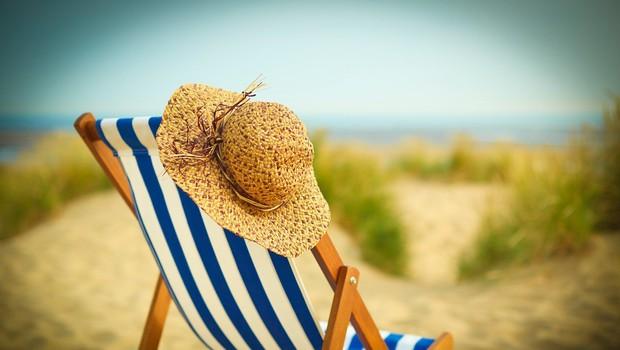 Pozor: Sredi dneva in popoldne velika toplotna obremenitev! (foto: profimedia)