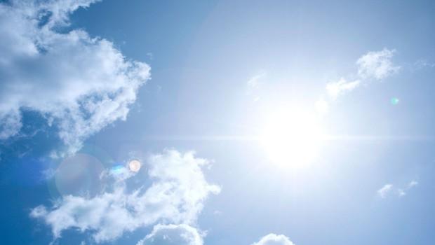 Ob vročinskem valu tudi v Sloveniji opozorilo pred veliko toplotno obremenitvijo (foto: Profimedia)