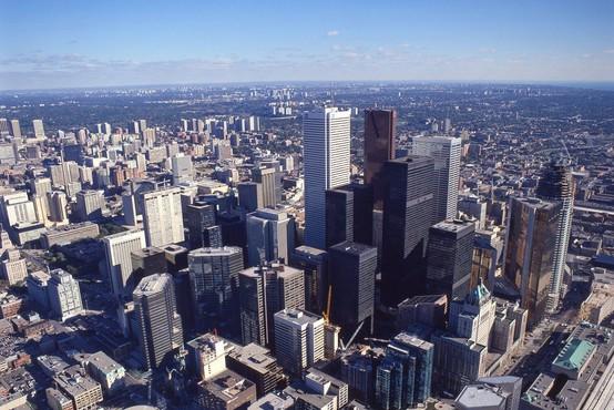 Streljanje v Torontu: 2 mrtva, več ranjenih