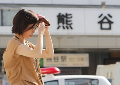 Japonska: Zaradi hude vročine umrlo 65 ljudi