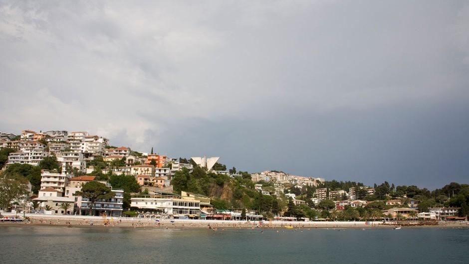 V nesreči na morju v Črni gori umrla dva Slovenca (foto: Profimedia)