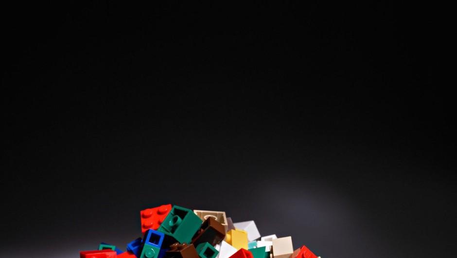 50.000 ponarejenih Lego kock umaknili iz prometa (foto: Profimedia)