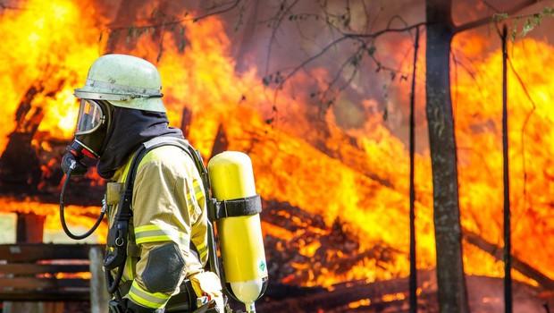 Kalifornijo spet pustošijo požari, najmanj šest mrtvih (foto: profimedia)
