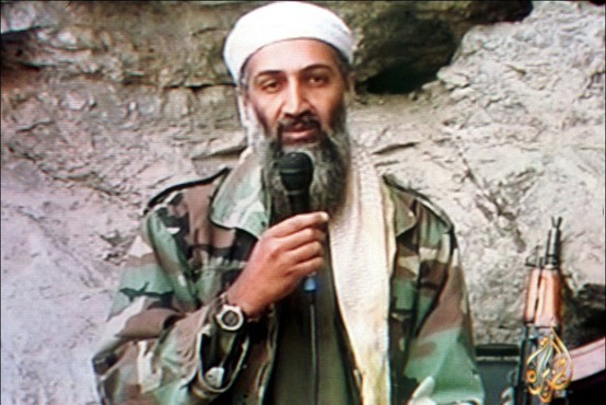Alia Ganem je v zahodnih medijih prvič spregovorila o sinu Osami bin Ladnu