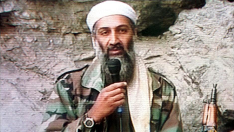 Alia Ganem je v zahodnih medijih prvič spregovorila o sinu Osami bin Ladnu (foto: profimedia)