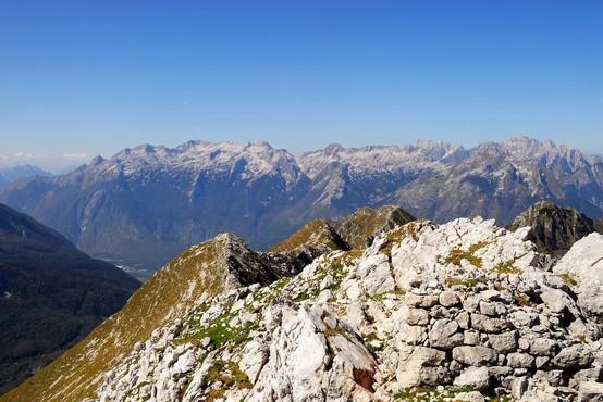 Italijanskim reševalcem jamarja so priskočili na pomoč tudi slovenski