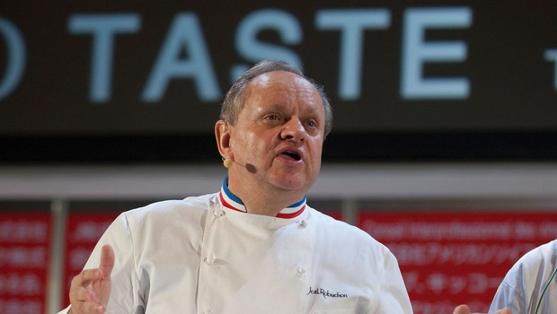 Slovo velikega kuharskega mojstra z največ Michelinovimi zvezdicami na svetu (foto: Profimedia)