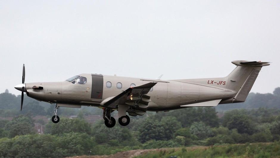 Letalsko nesrečo na Papui Novi Gvineji je preživel le 12-letni deček (foto: profimedia)