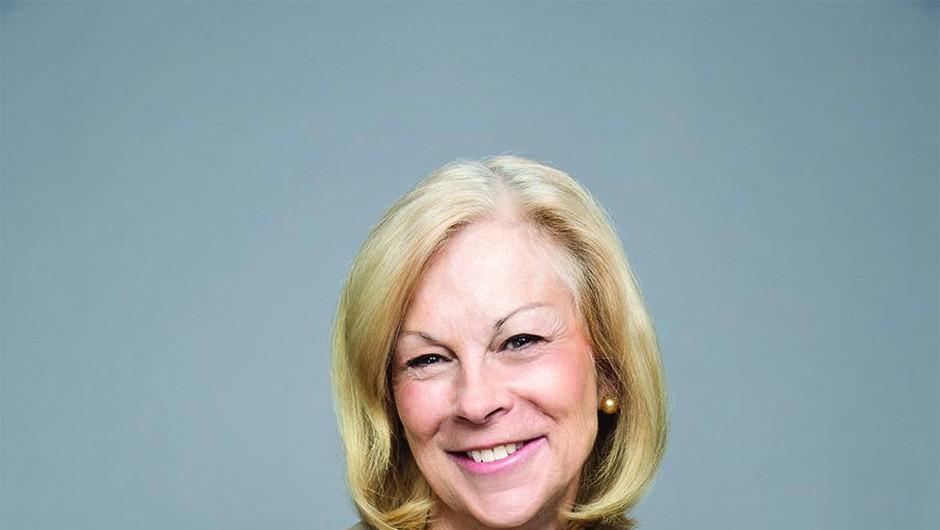 Christie Hefner: Da, v cesarstvu so bile težave, ko sem postala predsednica (foto: Jake Chessum)