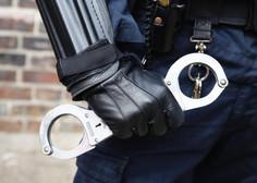 Vratolomna vožnja in beg 19-letnega Poljaka se je končala v koprskem priporu