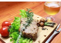 7 nasvetov za odličen (ribeye) steak