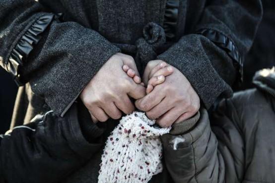 Svetovni dan humanitarnih dejavnosti je priložnost za poziv k zaščiti civilistov in humanitarcev