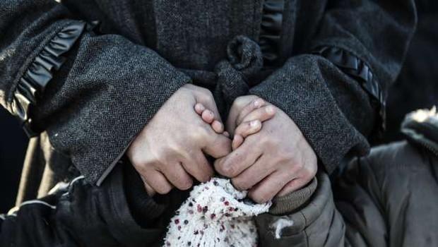 Svetovni dan humanitarnih dejavnosti je priložnost za poziv k zaščiti civilistov in humanitarcev (foto: STA)