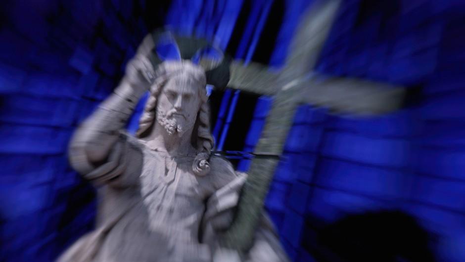 Papež Frančišek ostro obsodil spolne zlorabe v ZDA (foto: profimedia)