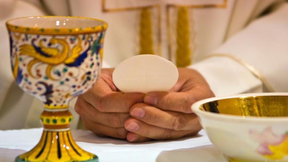 Sram in trpljenje, ker se cerkvene oblasti niso ustrezno spopadle s spolnimi zlorabami grešnih duhovnikov (foto: profimedia)