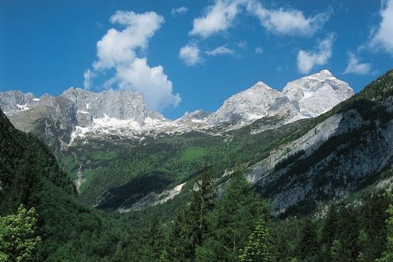Na današnji dan so pred 240 leti zabeležili prvi vzpon na Triglav