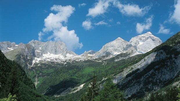 Na današnji dan so pred 240 leti zabeležili prvi vzpon na Triglav (foto: profimedia)