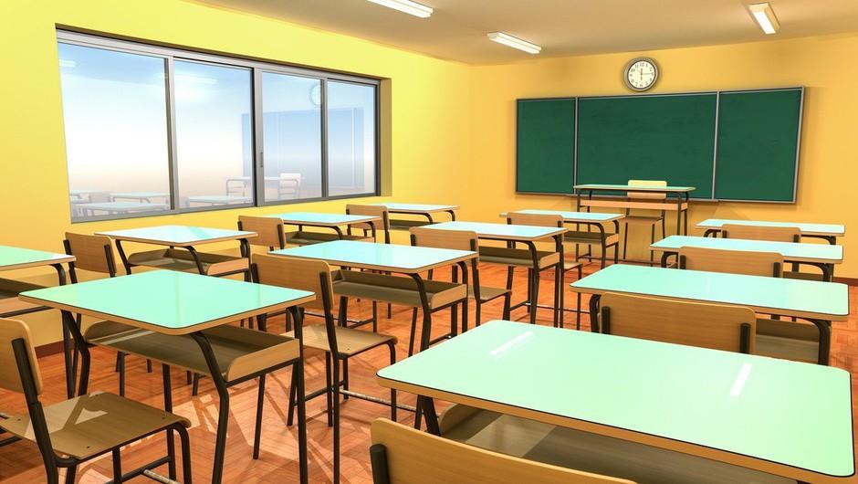 Na Hrvaškem zaradi izseljevanja in nizke rodnosti zaprli že 8 osnovnih šol! (foto: profimedia)