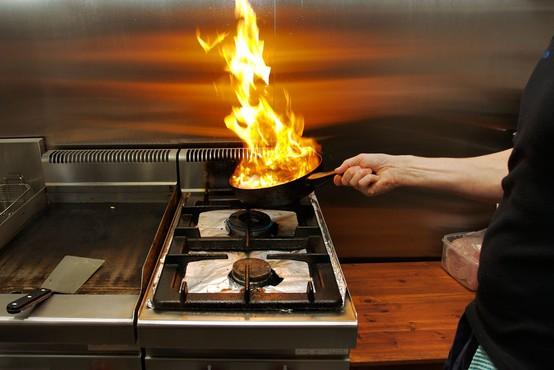 V Srbiji so se pomerili v kuhanju testisov
