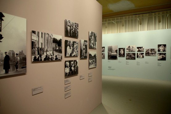 V italijanskem muzeju v napadu ubita ženska