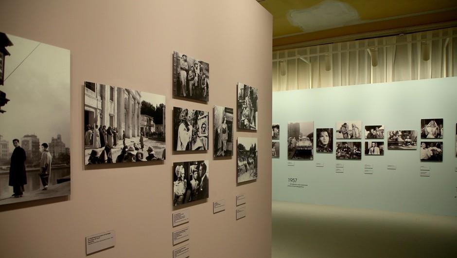 V italijanskem muzeju v napadu ubita ženska (foto: Profimedia)