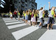 Danes več kot 257.000 šolarjev v novo šolsko leto